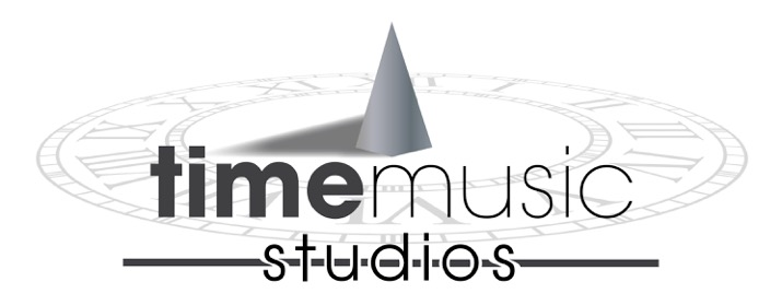 time music studios